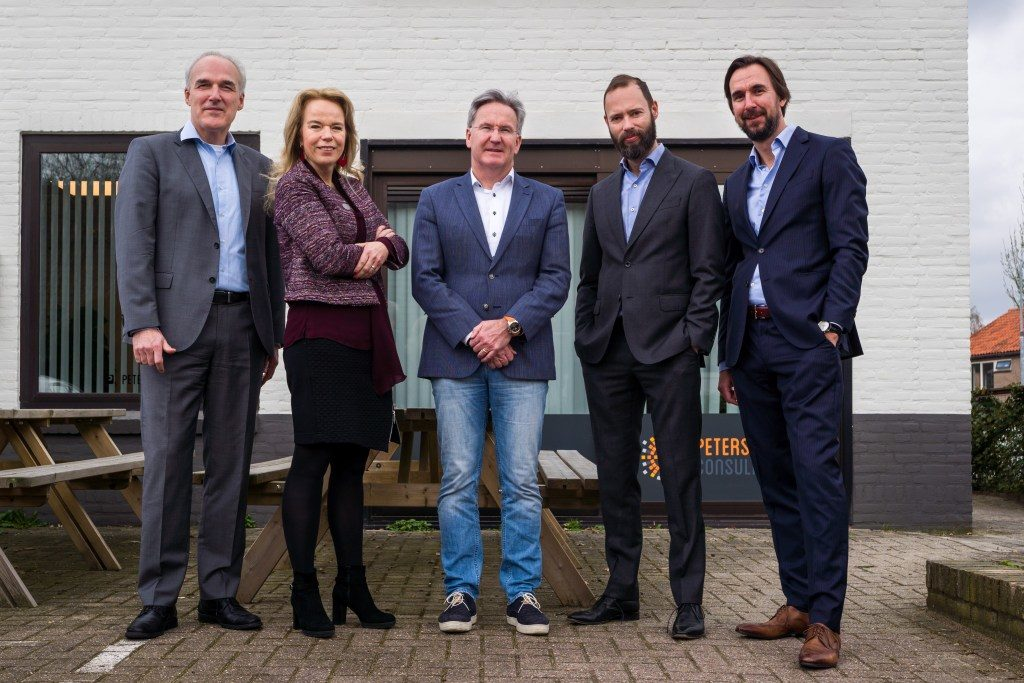 Petersburg Consultants engineering firm sold to Lievense Holding