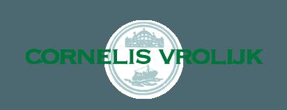 Logo fishing company Cornelis Vrolijk