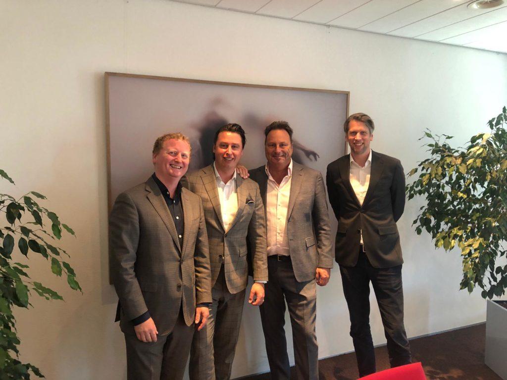 Hotbath sold to Swedish FM Mattsson Mora Group