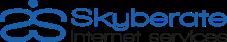 Logo Skyberate