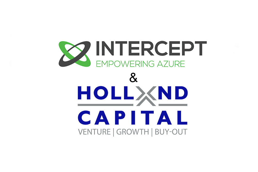 Cloud service provider Intercept partners with Holland Capital for further growth