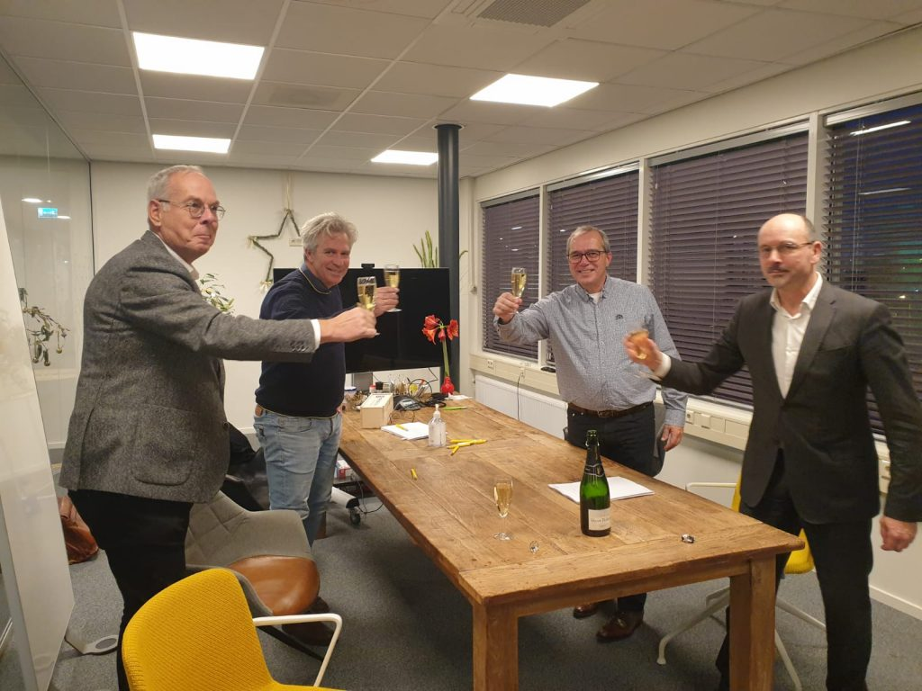Software supplier Yellowstar Solutions acquired by ICT Group