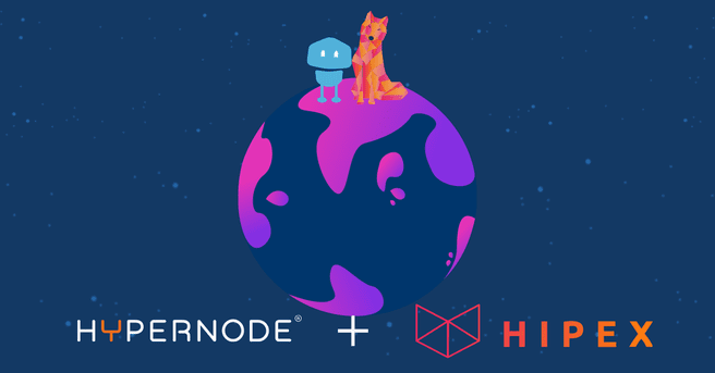 E-commerce leader Hipex is acquired by Team.blue