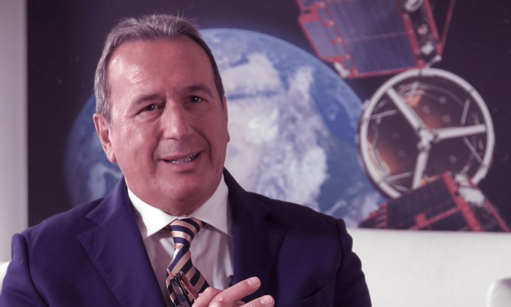 Gian Carlo Coletta, CEO ATG Europe