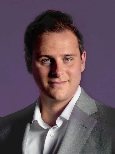 Jason de Haas for Hogenhouck m&a